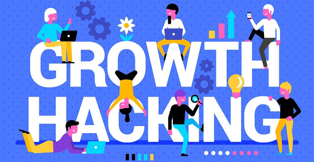 Growth hacking - Business en ligne