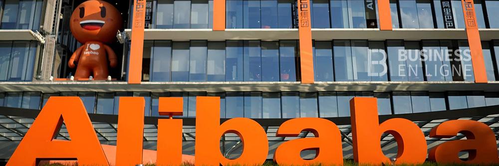 Siège - Alibaba Group Headquarter