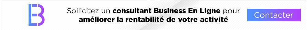 Contacter un consultant Business En Ligne