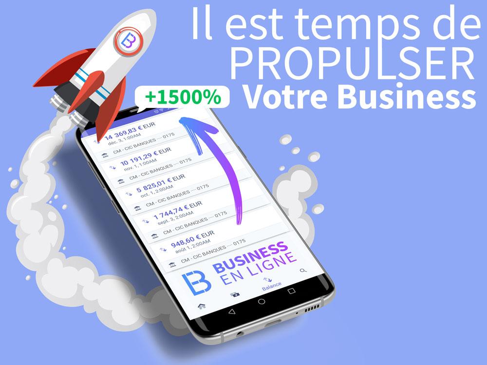 Copywriting et texte de vente - Business En Ligne